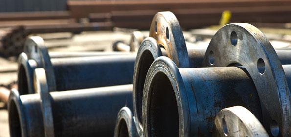 Potrubí a ohnuté trubky pro energetiku, stavebnictví, petrochemii a plynárenství