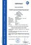 Systém jakosti podle směrnice 97/23/ES modul B, žehlící válec