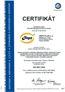 Systém managementu kvality dle ISO 9001:2008